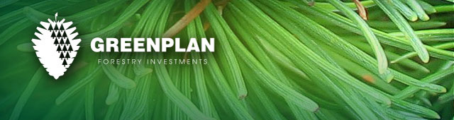 Greenplan - Forestry Investments